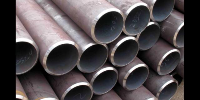 静安区绿色无缝钢管质量检测「上海张旭钢管有限公司」