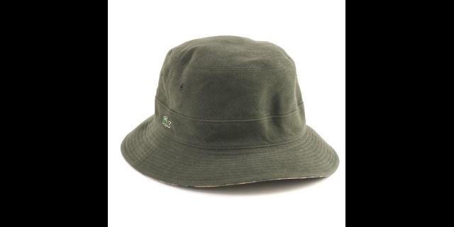 广东正规帽子穿搭
