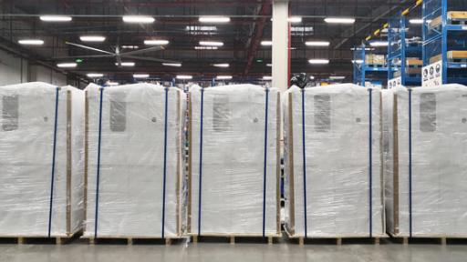 南平木托盤箱設計 有口皆碑「漳州宏展新材料科技供應」