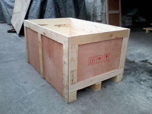 龍巖膠合板木箱生產廠家 真誠推薦 漳州宏展新材料科技供應