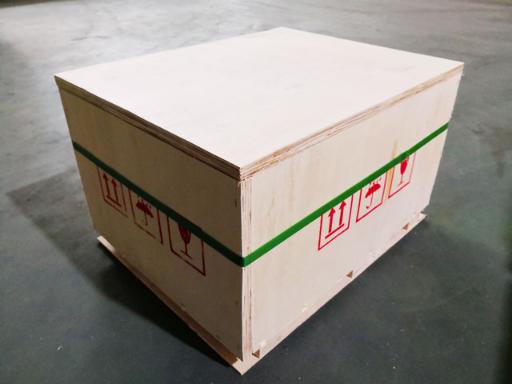 三明膠合板木箱長期定制 有口皆碑 漳州宏展新材料科技供應