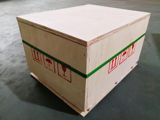 宁德木制包装箱供应商 来电咨询 漳州宏展包装材料供应