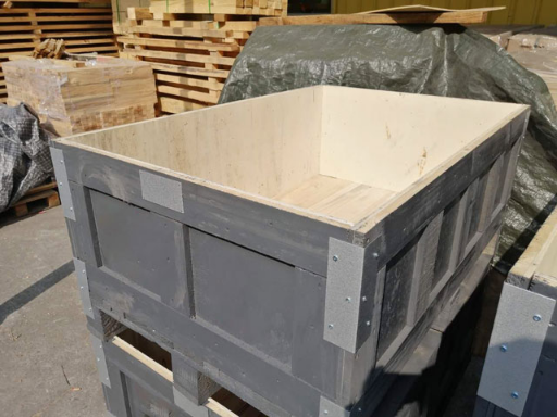廈門膠合板木箱加工 有口皆碑 漳州宏展新材料科技供應