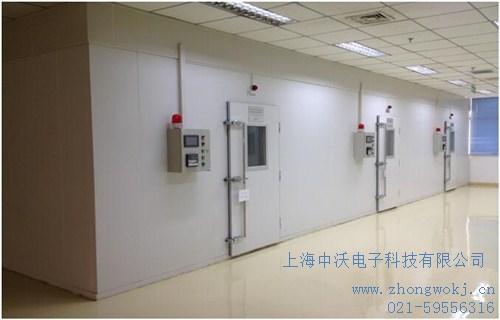 提供上海市新能源充电桩老化房哪家好厂家中沃供