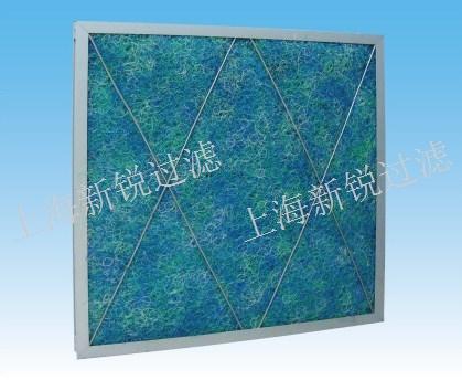 上海新锐过滤材料有限公司