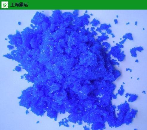 萍乡专业生产硝酸铜工业级 创新服务「上海黛远精化供应」