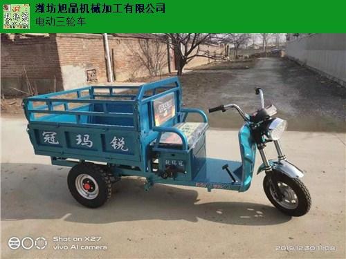 专业电动导轨车生产厂 客户至上「潍坊旭晶机械加工供应」