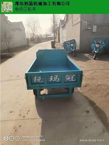 潍坊销售倒骑驴电动车价格行情 创新服务「潍坊旭晶机械加工供应」