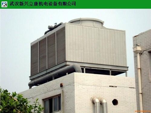 汉南火锅店美的螺杆式中央空调保养 服务为先 武汉新兴立康机电设备工程供应