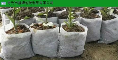泰安优质无纺布平口袋厂家供应 诚信互利「寿光市鑫嵘包装制品供应」