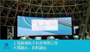 湖北创意展厅投影全景投影 上海音维电子科技供应「上海音维电子科技供应」