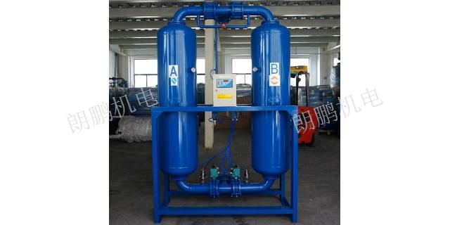 威海无热吸干机氧化铝 淄博朗鹏机电设备供应