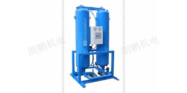 淄博无热吸附式干燥机代理商 淄博朗鹏机电设备供应