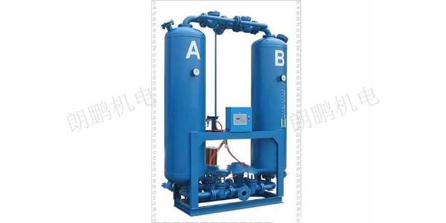 桓台凌格风吸附式干燥机代理 淄博朗鹏机电设备供应