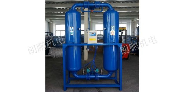 甘肃微热吸附式干燥机氧化铝 淄博朗鹏机电设备供应