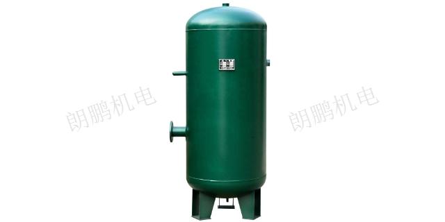 莱芜高压储气罐定做 淄博朗鹏机电设备供应