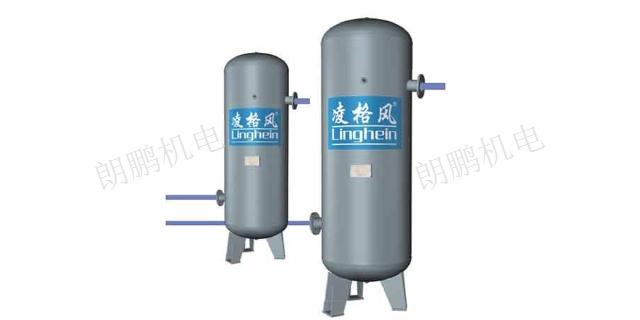 淄博高压储气罐代理 淄博朗鹏机电设备供应