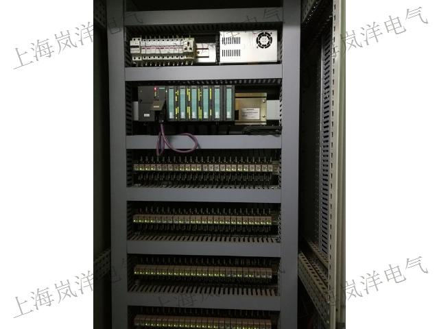 甘肃挤出控制柜控制柜诚信经营 客户至上 上海岚洋电气供应