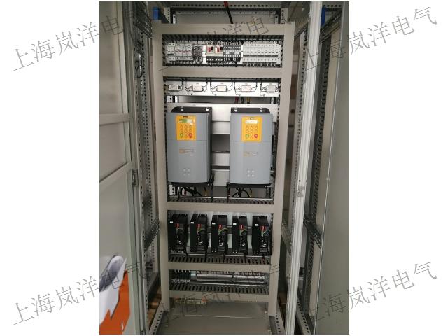 浙江传动控制柜控制柜质量放心可靠 创新服务 上海岚洋电气供应
