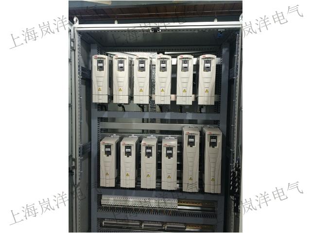 山东挤出控制柜控制柜诚信服务 客户至上 上海岚洋电气供应