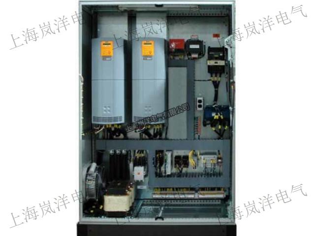 安徽挤出控制柜控制柜诚信服务 创造辉煌 上海岚洋电气供应
