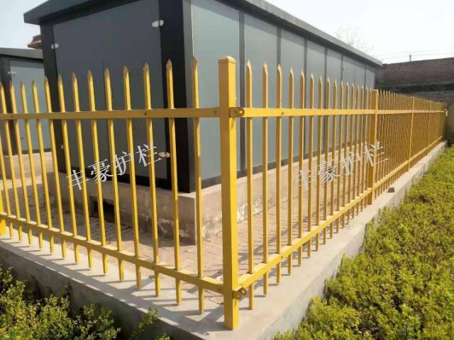 嘉兴护栏设计制作,护栏