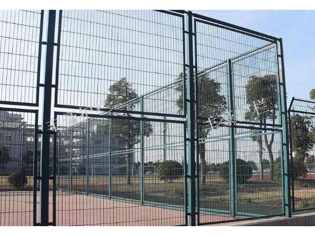 无锡球场护栏生产厂家 服务至上 苏州丰豪五金筛网制品供应