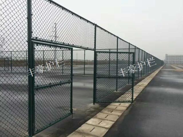 昆山附近球场护栏哪家好 欢迎咨询 苏州丰豪五金筛网制品供应