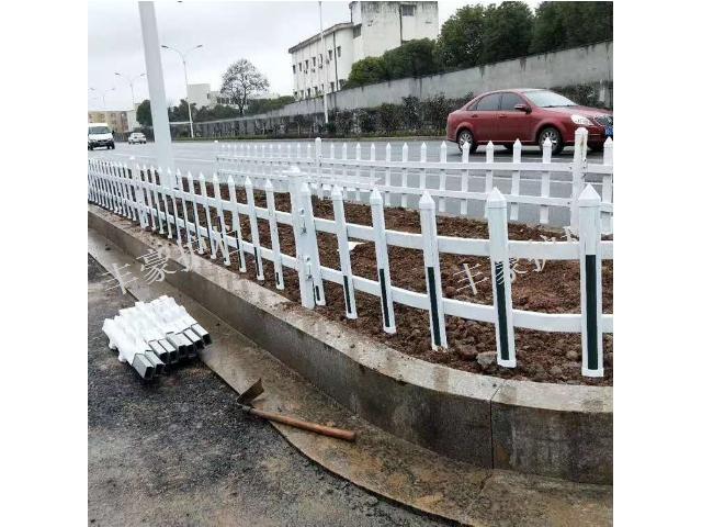 生产PVC护栏定做 服务为先 苏州丰豪五金筛网制品供应