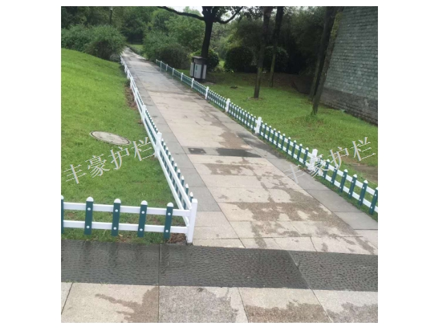 杭州厂区PVC护栏 欢迎来电 苏州丰豪五金筛网制品供应