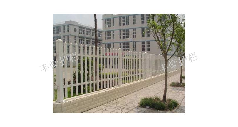 昆山工厂厂区护栏价位 欢迎咨询「苏州丰豪五金筛网制品供应」