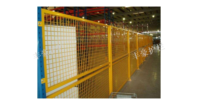 昆山厂区护栏定做 欢迎咨询「苏州丰豪五金筛网制品供应」