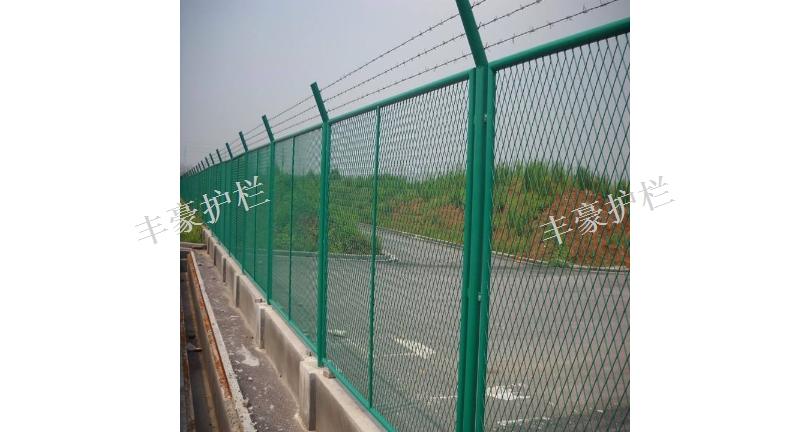 昆山农村围墙护栏厂 诚信服务「苏州丰豪五金筛网制品供应」