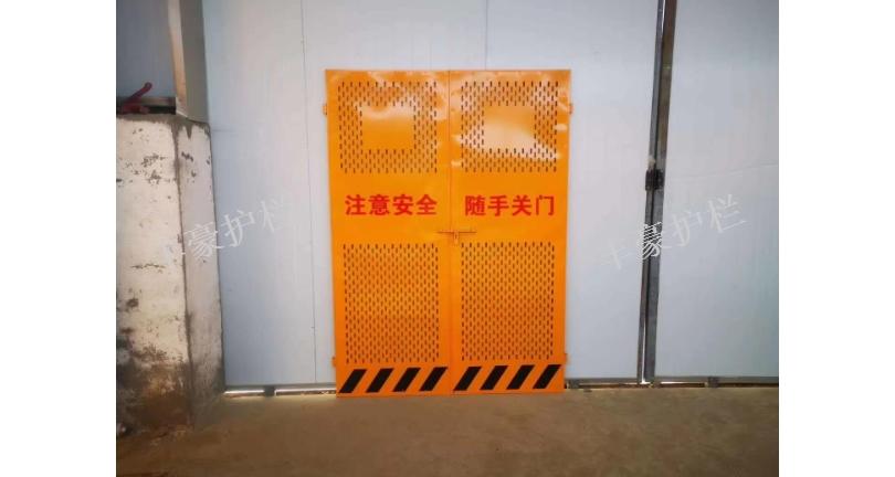 吳江安全基坑護欄批發公司 歡迎來電 蘇州豐豪五金篩網制品供應