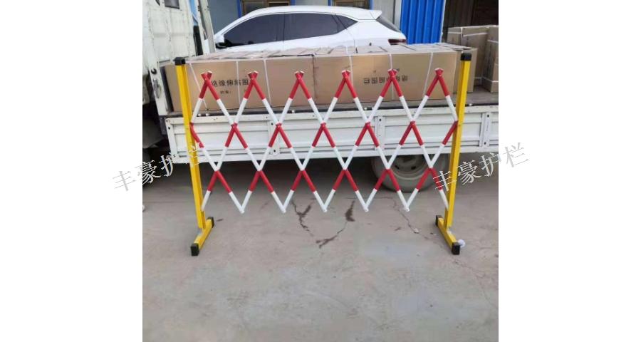 湖州社区道路护栏价格 服务至上「苏州丰豪五金筛网制品供应」