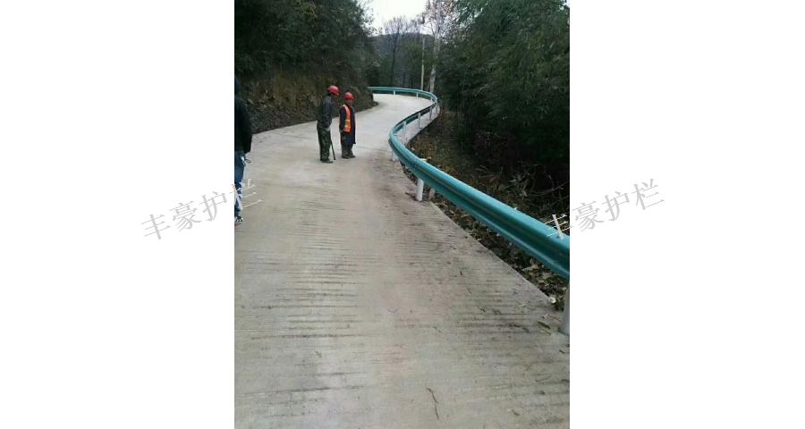 昆山社区道路护栏生产厂家 诚信服务「苏州丰豪五金筛网制品供应」