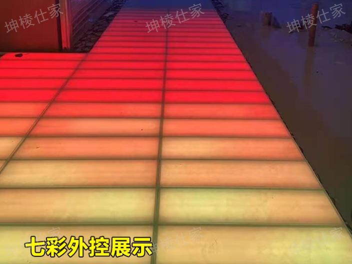 深圳景观照明规格