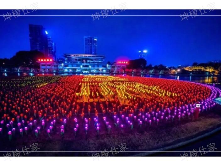 江苏植物景观灯厂家