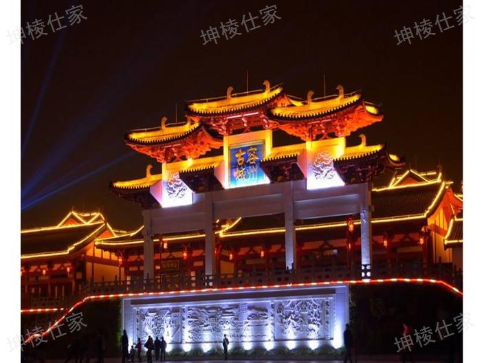 江苏LED景观灯 服务为先 坤棱灯饰厂供应
