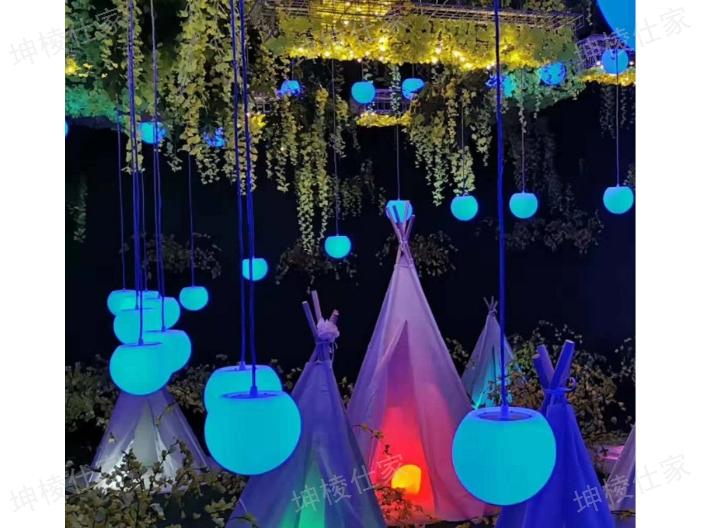 湖北LED景观灯规格 欢迎来电「坤棱灯饰厂供应」
