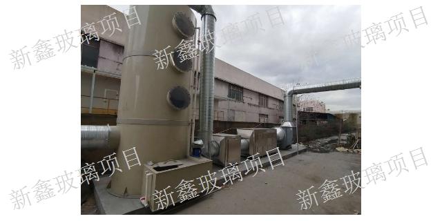 嘉兴旋流喷淋塔安装公司 信息推荐 宁波恒越环保节能科技供应