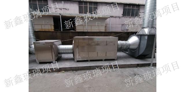 杭州不锈钢喷淋塔价格 信息推荐 宁波恒越环保节能科技供应