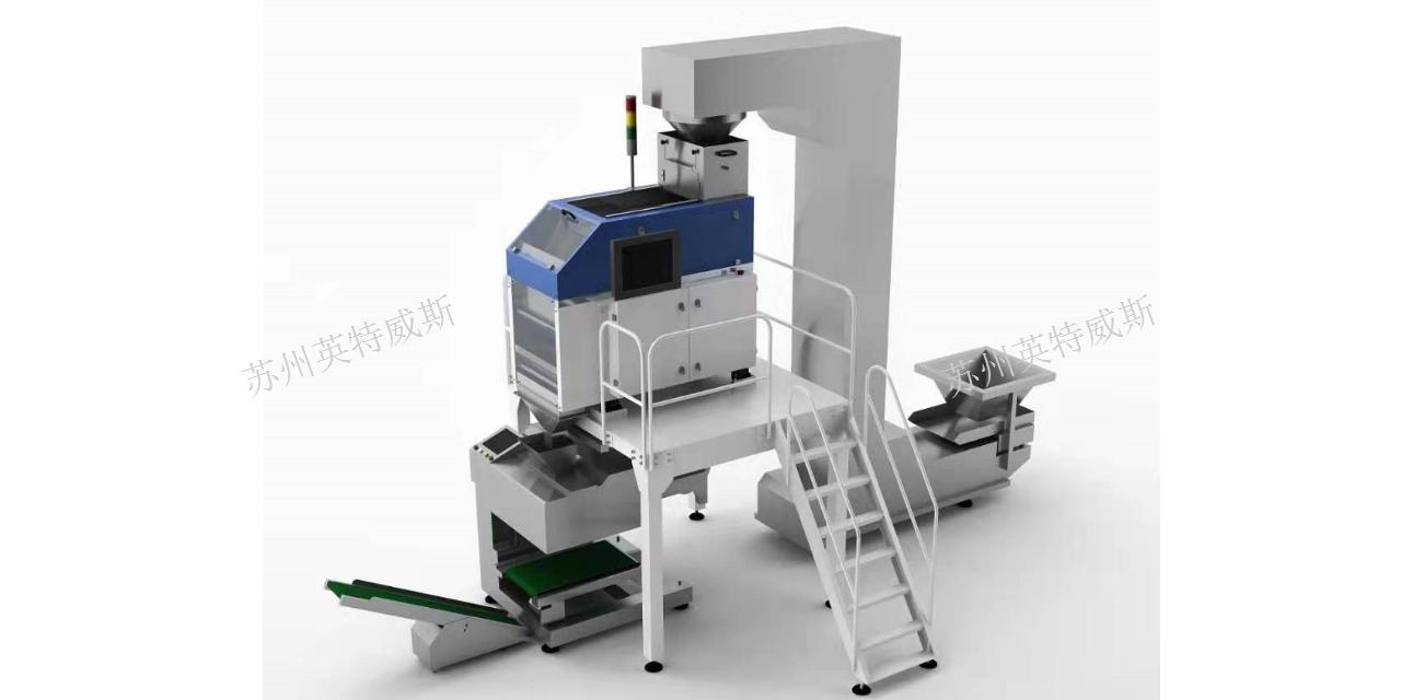 泰州筒膜包装机构 苏州英特威斯自动化供应