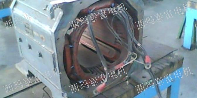 連云港Z系列直流電機哪里買 誠信互利「無錫西瑪泰富電機供應」