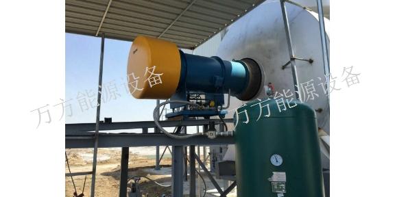 上海新型燃烧器制造商  无锡市万方能源设备供应