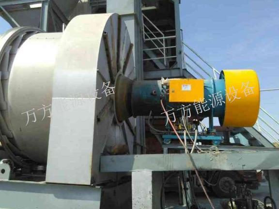 新疆环保油气两用燃烧器  无锡市万方能源设备供应