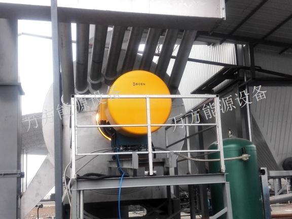 无锡重油燃烧器厂家  无锡市万方能源设备供应