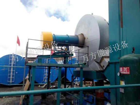 甘肃重油燃烧器制造商  无锡市万方能源设备供应
