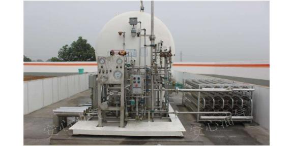 天然氣加氣站怎么保養「江蘇安心油氣工程供應」