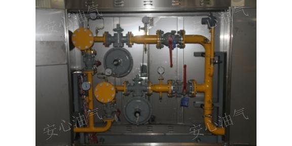陕西天然气调压柜保养价格「江苏安心油气工程供应」